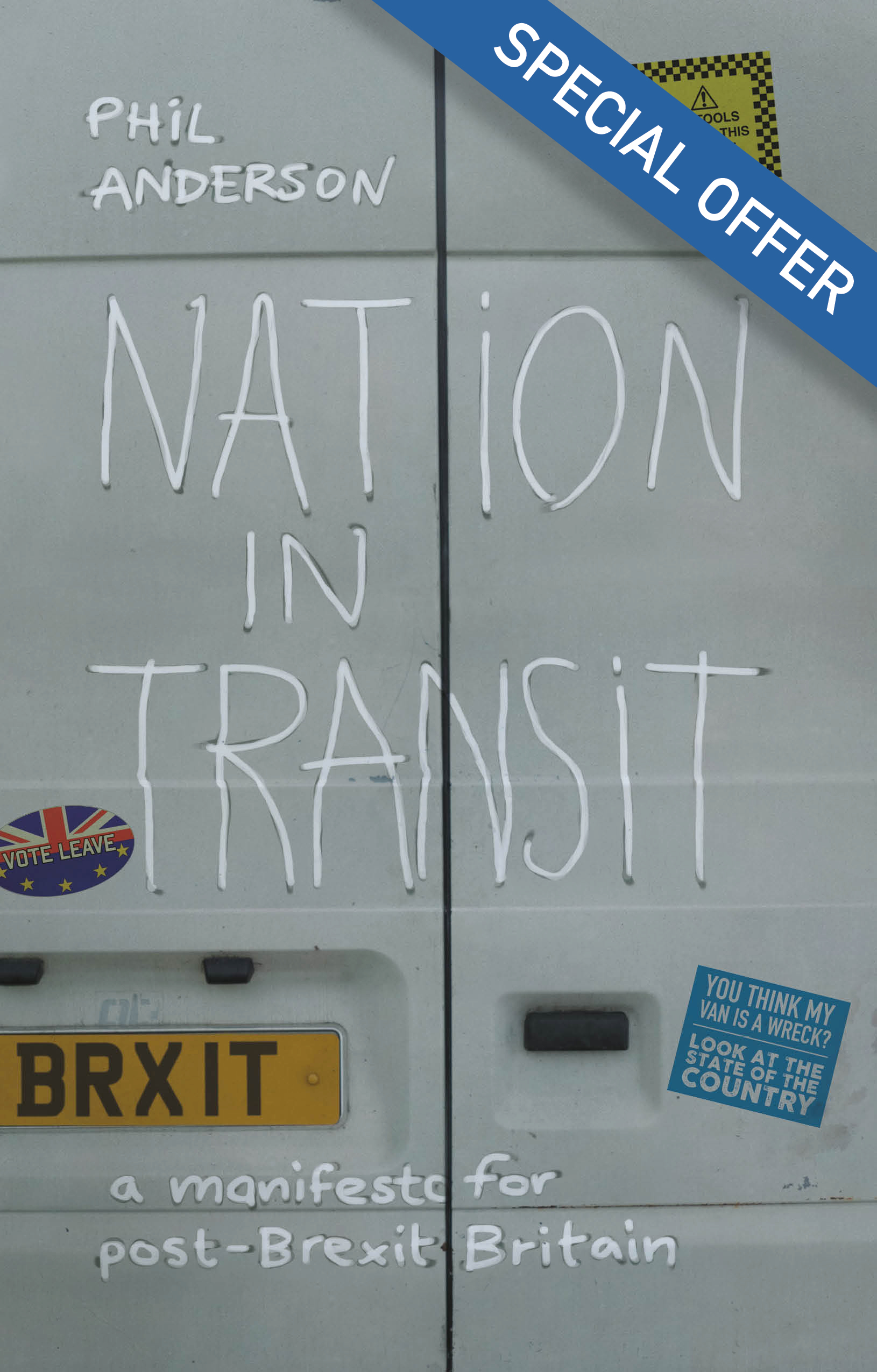 Nation in Transit – Special Offer
