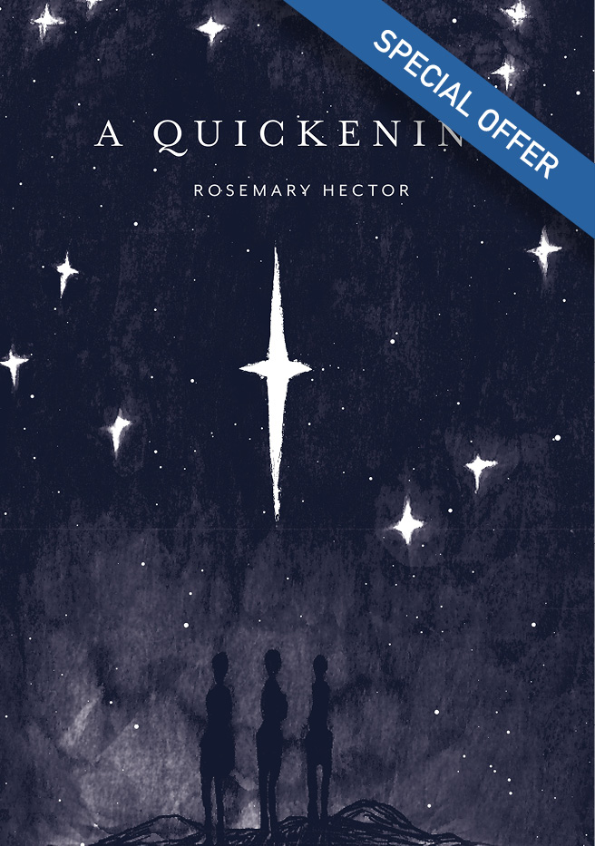 A Quickening – Christmas Offer