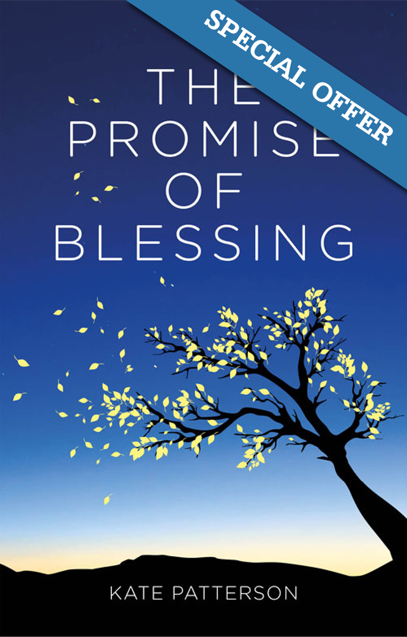 The Promise of Blessing – Read with a Friend
